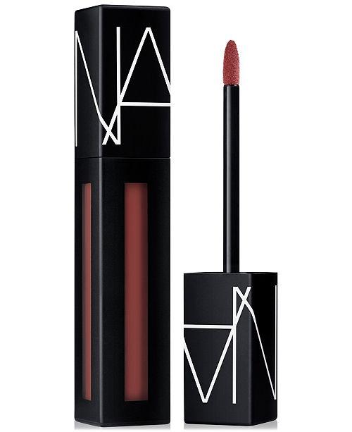 Intelligent Nars 0.18oz Done It Again Powermatte Lip Pigment Lips Health & Beauty
