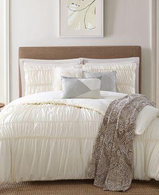 Belovo 7-Pc. King Comforter Set