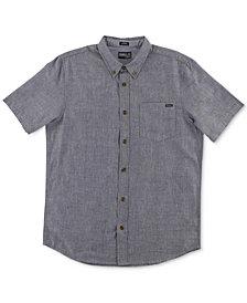 O'Neill Men's Williard Dobby Shirt