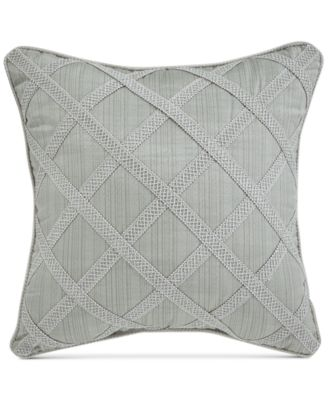 "Caterina 18"" Square Decorative Pillow"