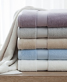 Classic II Cotton Bath Towel Collection