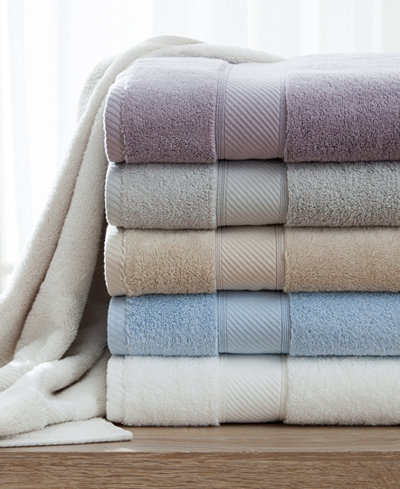 CLOSEOUT! Charisma Classic II Cotton Bath Towel Collection