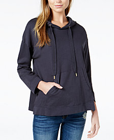 CHRLDR Cotton Wild Thing Graphic Hoodie