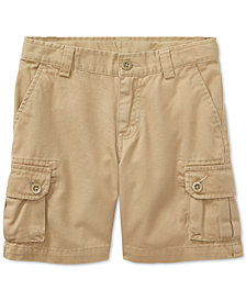 Ralph Lauren Gellar Cargo Shorts, Toddler Boys