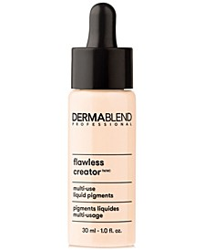 Flawless Creator Multi-Use Liquid Pigment, 1 fl. oz.