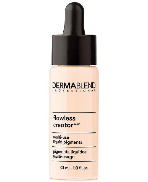 Dermablend Flawless Creator Multi-Use Liquid Pigment, 1-oz.