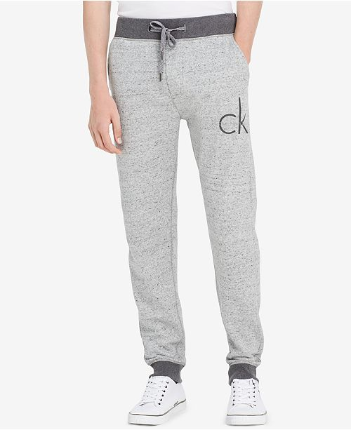 Bottoms Intelligent Calvin Klein Brand Boys Size 18 Months Sweatpants Baby & Toddler Clothing