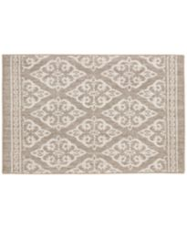 Mohawk Madelyn Medallion Bath Rug Collection
