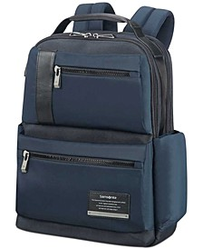"Open Road 14.1"" Laptop Backpack"