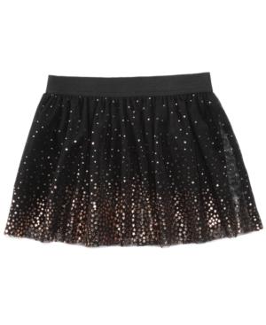 Epic Threads Mix  Match Foil StarPrint Tulle Skirt Toddler Girls (2T5T) Created for Macys