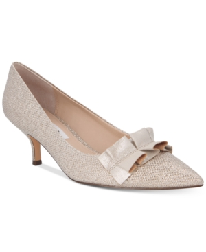 Nina  THEA PUMPS WOMEN'S SHOES