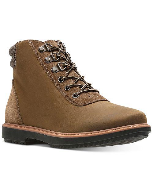 Clarks Raisie Vita Ankle Boot (Women's) VWgTSM2t