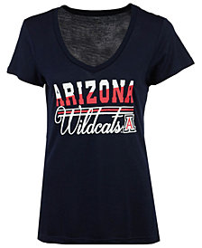 Colosseum Women's Arizona Wildcats PowerPlay T-Shirt