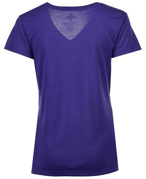 Colosseum Women s LSU Tigers PowerPlay T-Shirt - Sports Fan Shop By ... 9ac294a07