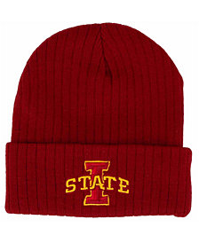 Top of the World Iowa State Cyclones Campus Cuff Knit Hat