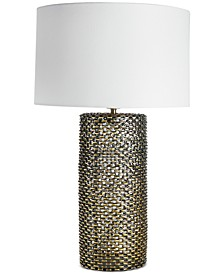 Regina Andrew Design Chain Link Table Lamp