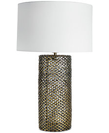 Regina Andrew Design Chain Link Table Lamp