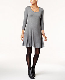Style & Co Swing Dress, Created for Macy's