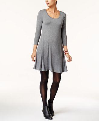 Style Co Swing Dress Created For Macy S Dresses Women Macy S