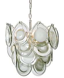 Regina Andrew Design Mini Diva Chandelier