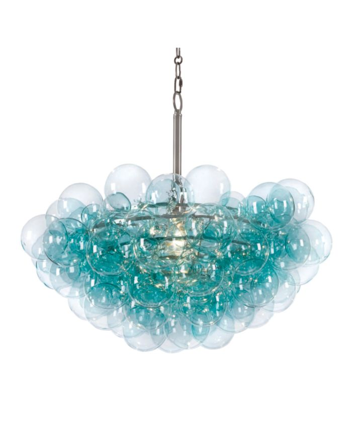 Carriage & co. Regina Andrew Design Bubbles Chandelier & Reviews - All Lighting - Home Decor - Macy's