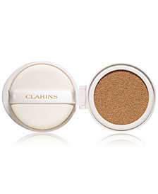 Clarins Everlasting Cushion Foundation SPF 50 Refill, 0.5-oz.