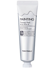 TONYMOLY Painting Therapy Masks