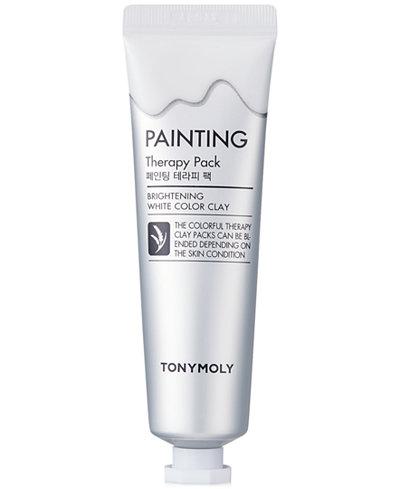 TONYMOLY Painting Therapy Masks