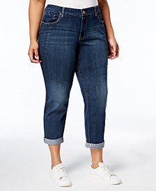 Trendy Plus Size Mika Best Friend Skinny Jeans