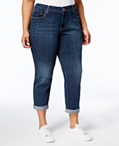 a4e431b3740 Jessica Simpson Trendy Plus Size Mika Best Friend Skinny Jeans