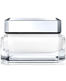 Tiffany & Co. Perfumed Body Cream, 5-oz.