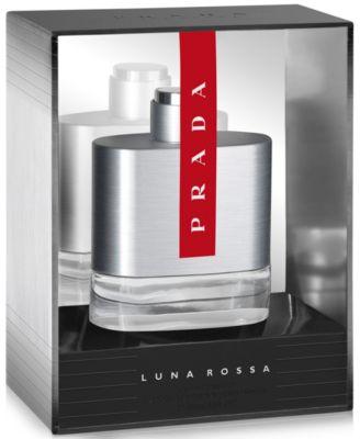 Popular Prada Luna Rossa Eau de Toilette Collector us Spray
