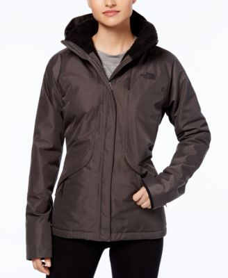 North face puffer jacket mens small