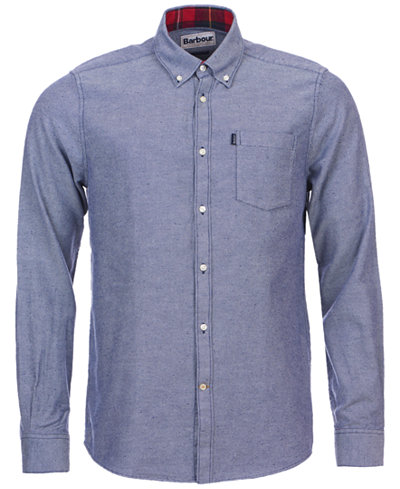 Barbour Men's Jayden Shirt