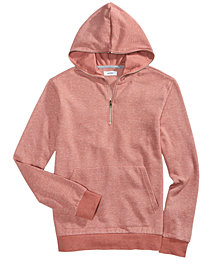 Univibe Men's Dakota Hooded Sweatshirt