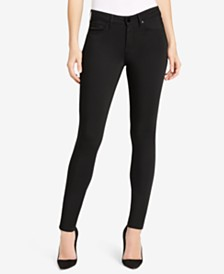 WILLIAM RAST High Rise Perfect Skinny Jean