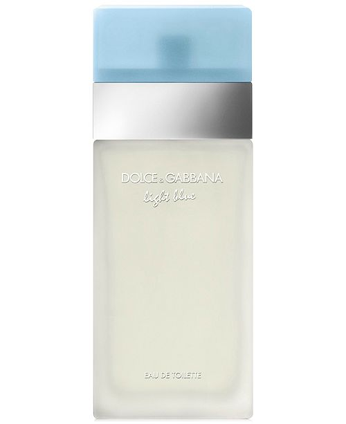 Dolce & Gabbana DOLCE&GABBANA Light Blue Eau de Toilette Spray, 0.84 oz.