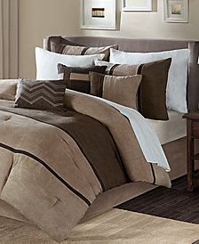Madison Park Palisades 7-Pc. King Comforter Set