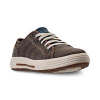 Finish Line Skechers Men's Porter Volen Casual Sneakers