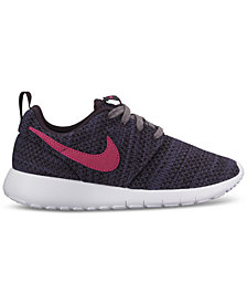 Nike Big Girls' Roshe One Casual Sneakers from Finish Line