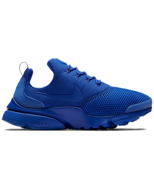 separation shoes 30f02 43a89 Nike Women's Presto Fly Running Sneakers from Finish Line ...