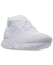 Nike Women's Presto Fly Running Sneakers from Finish Line