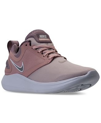 Nike Women's LunarSolo Running Sneakers from Finish Line