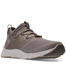 Under Armour Big Boys' Cinch Running Sneakers from Finish Line