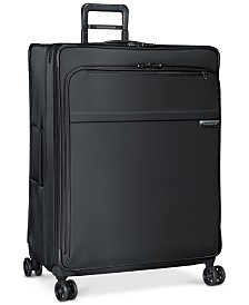 Briggs & Riley Extra Large Expandable Spinner