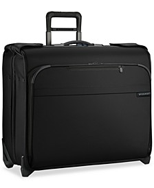 Baseline Deluxe 2-Wheel Garment Bag