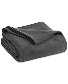 Brushed Microfleece King Blanket