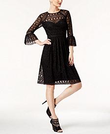 Trina Turk Everdine Lace Dress