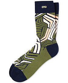 Pair of Thieves Men's Full Resolution Socks