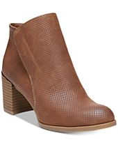 Naturalizer Holt Booties